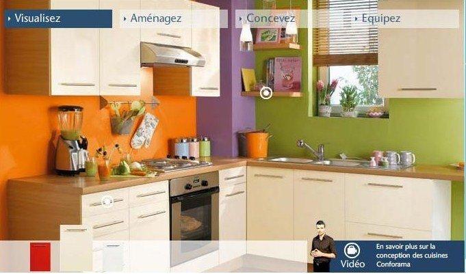 Element de cuisine conforama maison design - Element cuisine conforama ...
