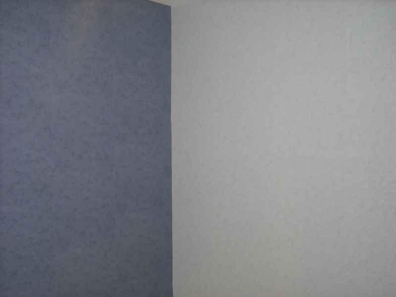 papier peint de la chambre 4 murs et 1 toit l 39 aventure de ma construction. Black Bedroom Furniture Sets. Home Design Ideas