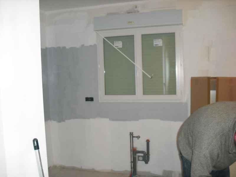 op ration cuisine 4 murs et 1 toit l 39 aventure de ma construction. Black Bedroom Furniture Sets. Home Design Ideas